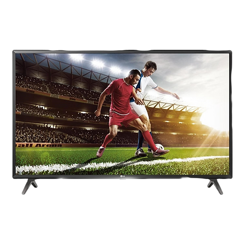 LG COMMERCIAL TV (various sizes)
