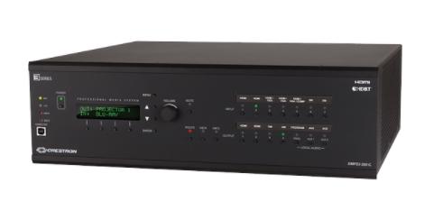 Crestron 3-Series DigitalMedia PResentation System 200