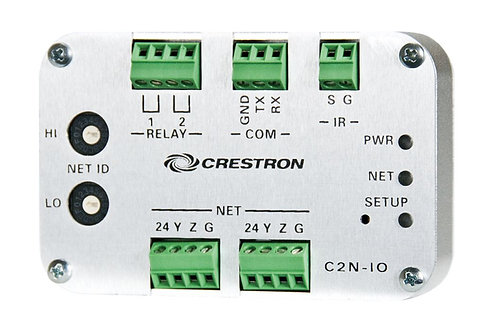 Crestron  C2N-IO Control Port Expansion Module