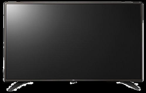 """LG 49"""" 4K UHD COMMERCIAL TV"""