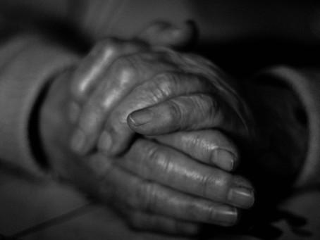 Mes mains me sauveront la vie