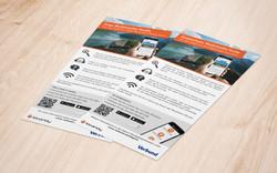 Multimedia-Guide Flyer