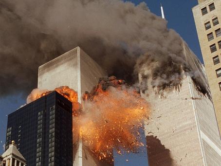 11 de Setembro: Uma das Brechas Perfeitas Para os Tiranos.