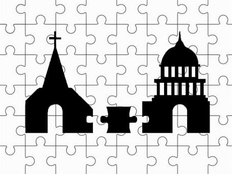 Importância da Influência Cristã Sobre o Governo.