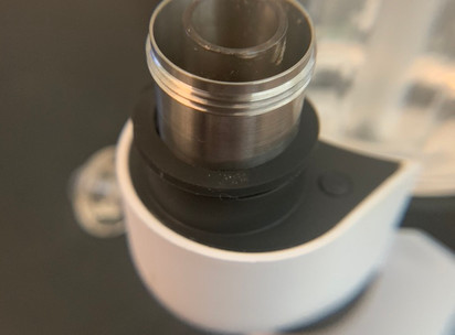 Focus V Carta E-Rig Smashes: A Real Rig for Real Hash Smokers and Beginners Alike