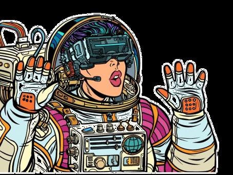 Space Blog Episode 1: A Solventless Revolution