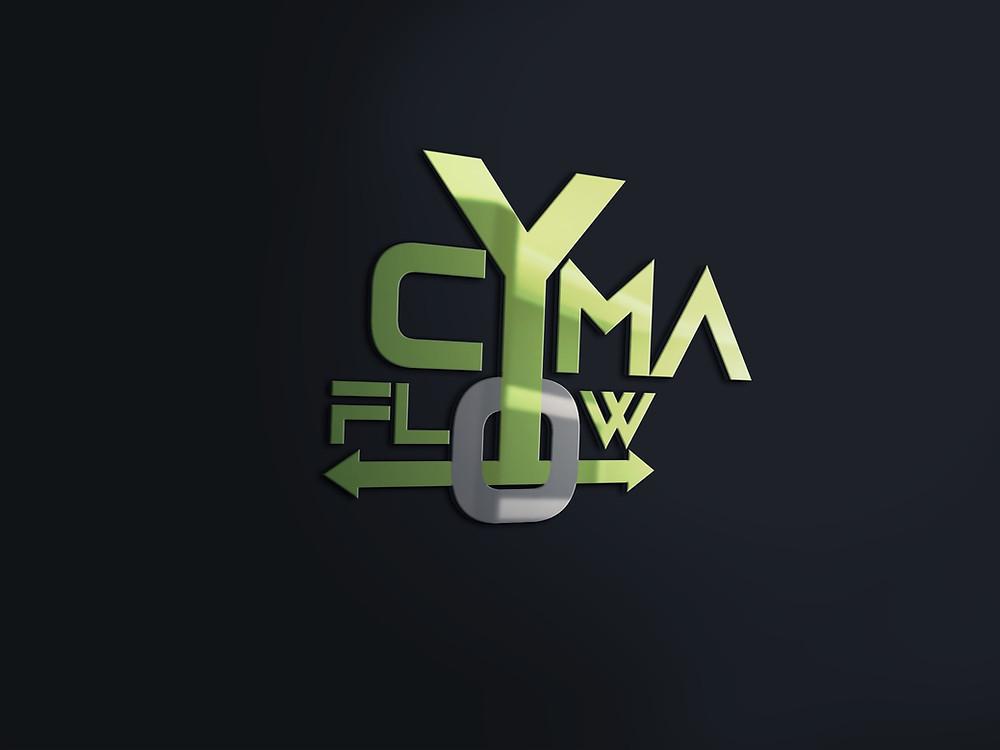 Cyma Flow Logo