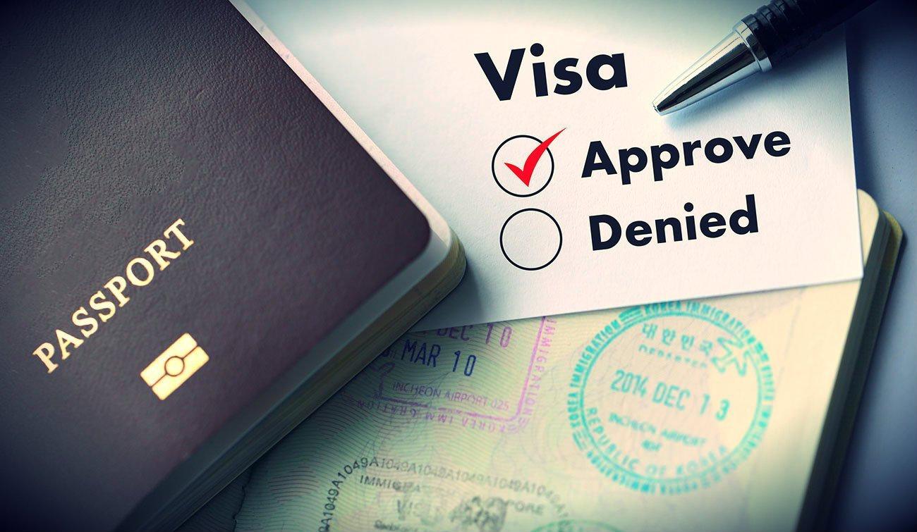 Skilled Worker Visa--Tier 2
