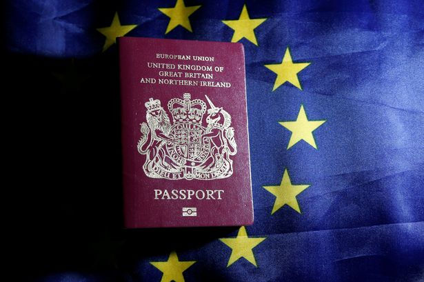 EEA Settled and Pre-settled status
