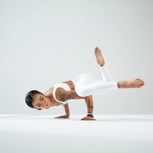 2-Hr Arm Balance Workshop