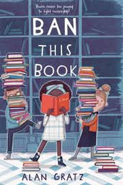 Reading Group: Ban This Book
