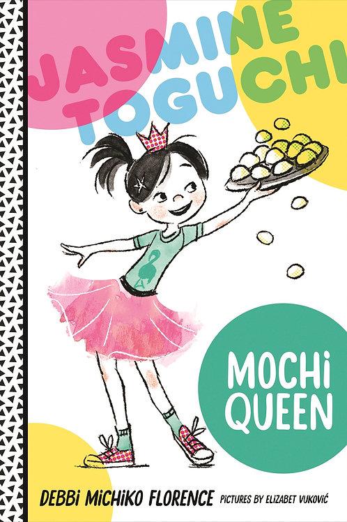 Reading Group: Jasmine Toguchi Mochi Queen