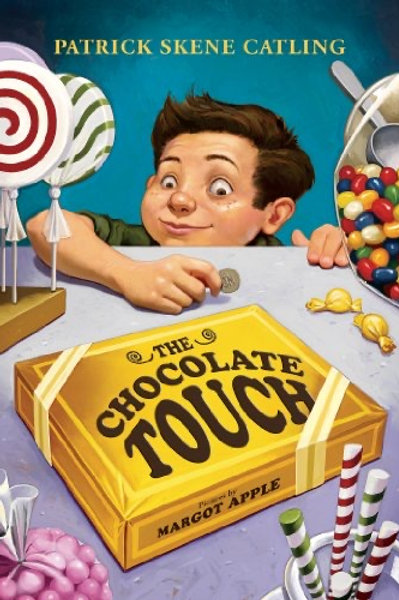 Reading Group: The Chocolate Touch