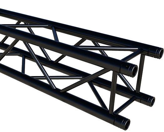 TAF, TQ4 290 - černá - rovné díly