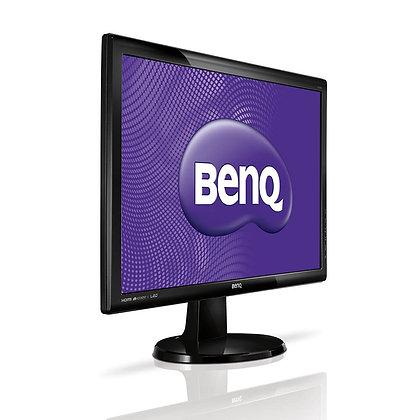 "BENQ, Monitor 24"""