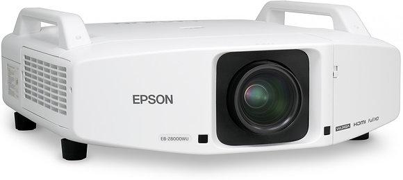 EPSON EB-Z8000WU