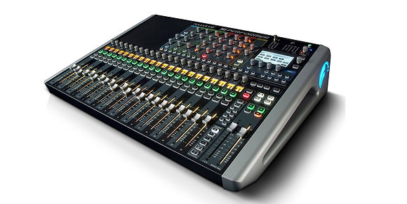 Soundcraft, Si Performer 2