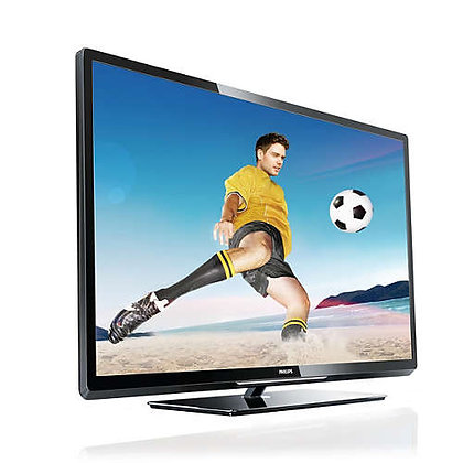 Philips LCD Full HD TV 42""