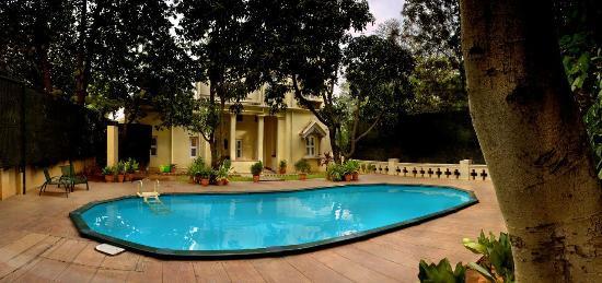 Image Courtesy : Villa Pottipati