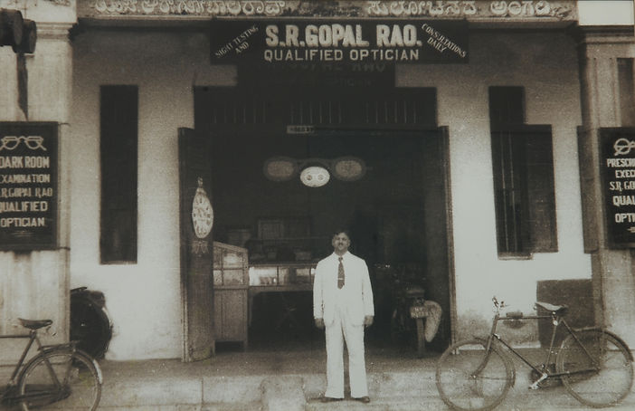 best optical shop in Jayanagar bangalore