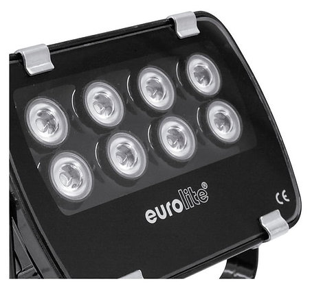 Eurolite, LED Flood 8W