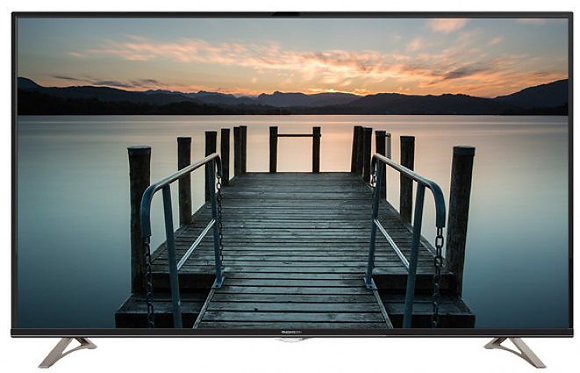 """Thomson LED Ultra HD TV 65"""""""