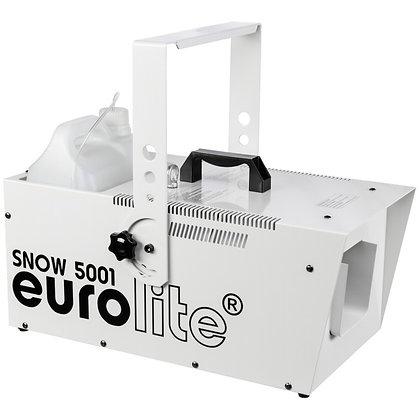 Eurolite, Snow 5001