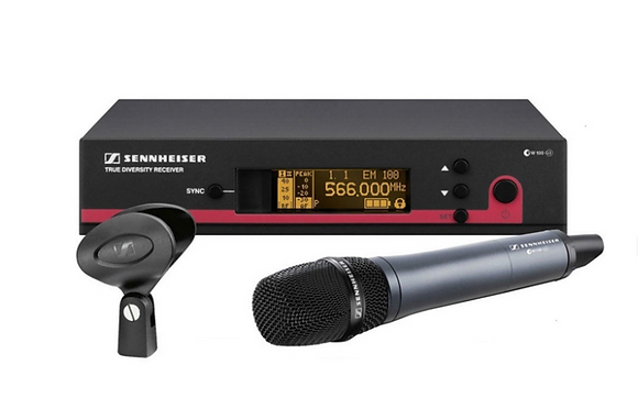 Sennheiser EW 100 G3-945 Hand