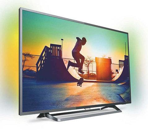 "Philips LCD Ultra HD TV 43"""