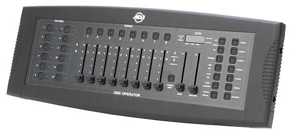 GLP, Operator 192
