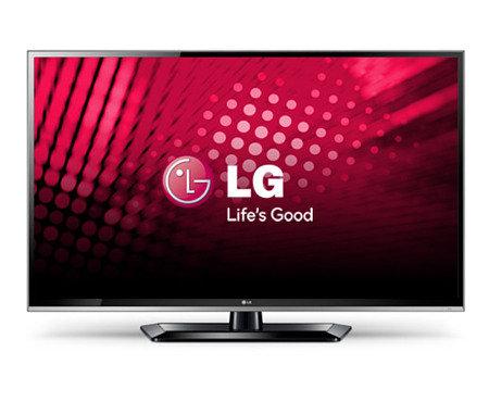 """LG LCD Full HD TV 42"""""""