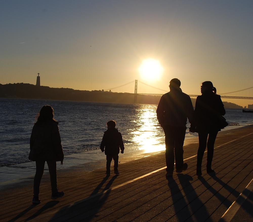 Avis Clients Voyage à Lisbonne Blog