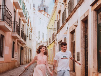 Saint-Valentin à Lisbonne : nos 10 idées d'activités pour vous !