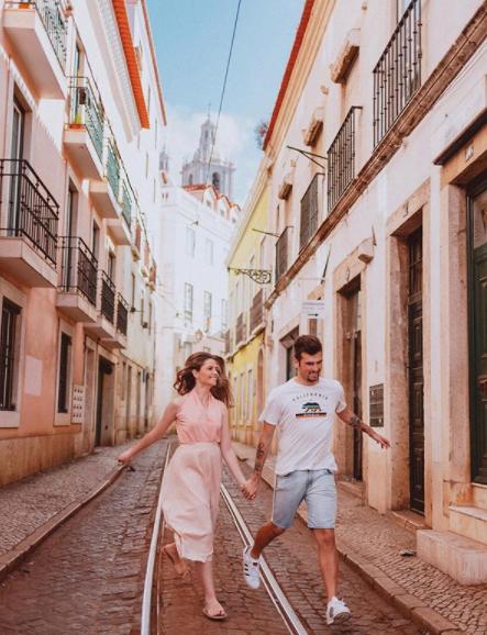 Saint-Valentin à Lisbonne - Voyage à Lisbonne Blog