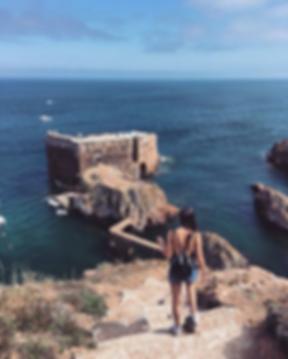 Ile - Voyage a Lisbonne