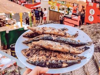 Les Santos Populares à Lisbonne en 2019 : la fête traditionnelle la plus courue de l'année !