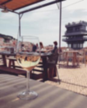 Rooftop - Voyage a Lisbonne