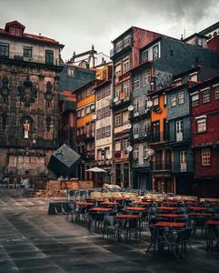 Tour d'horizon photographique de Porto - Voyage a Porto Blog
