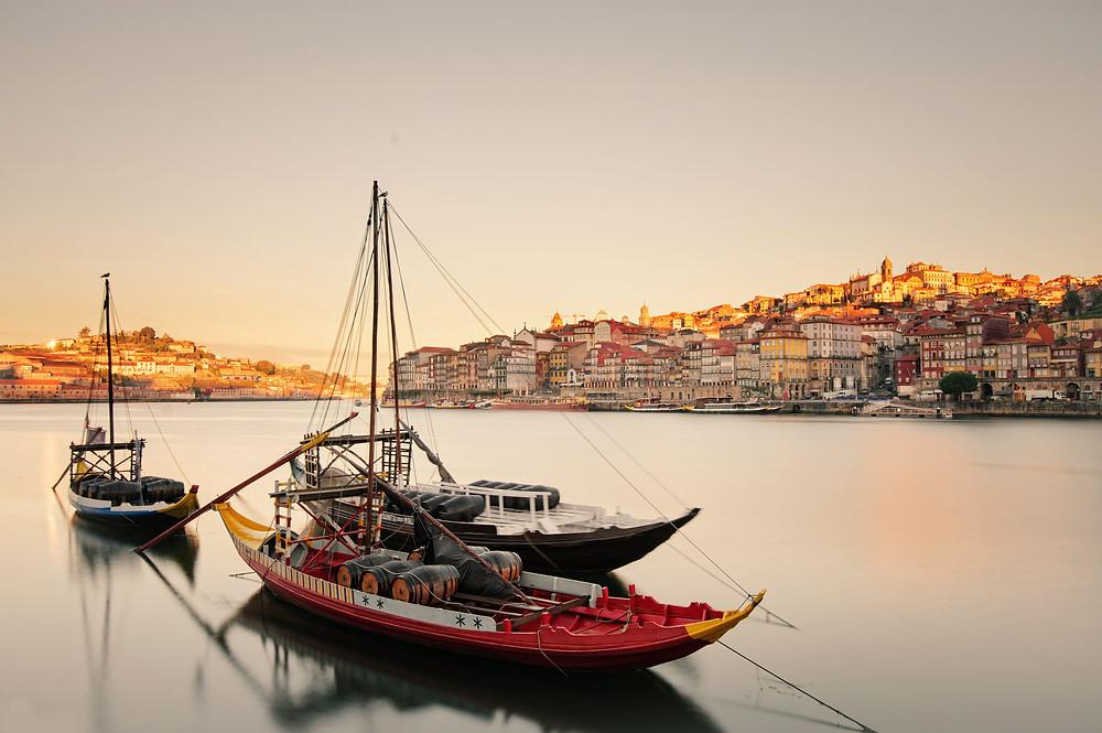 Séjour de luxe sur-mesure à Porto - Voyage à Porto Blog
