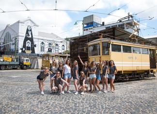 Organiser un EVJF à Lisbonne en 2020 !