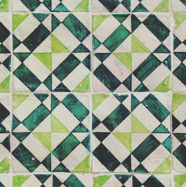 Azulejo Voyage à Lisbonne Blog