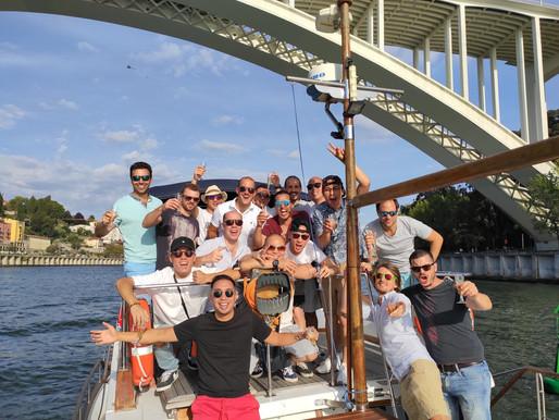 Top 10 des activités EVG à Porto