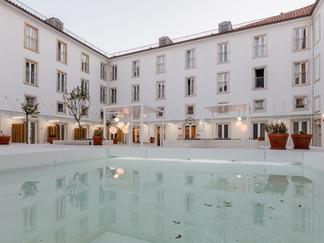 Les 3 meilleurs hôtels de Lisbonne