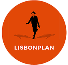Lisbon Plan- Voyage à Lisbonne
