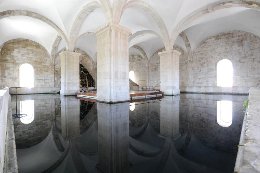 Museu da Mãe da Água Voyage à Lisbonne Blog
