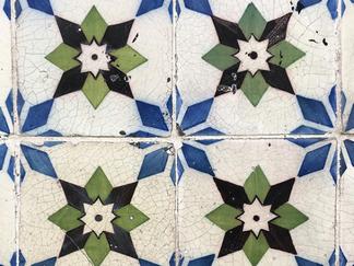 Où voir les plus beaux azulejos de Lisbonne ?