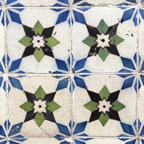 Ou voir les plus beaux azulejos a Lisbonne - Voyage a Lisbonne Blog