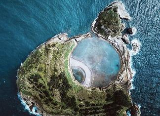Notre nouvelle destination : Les Açores !