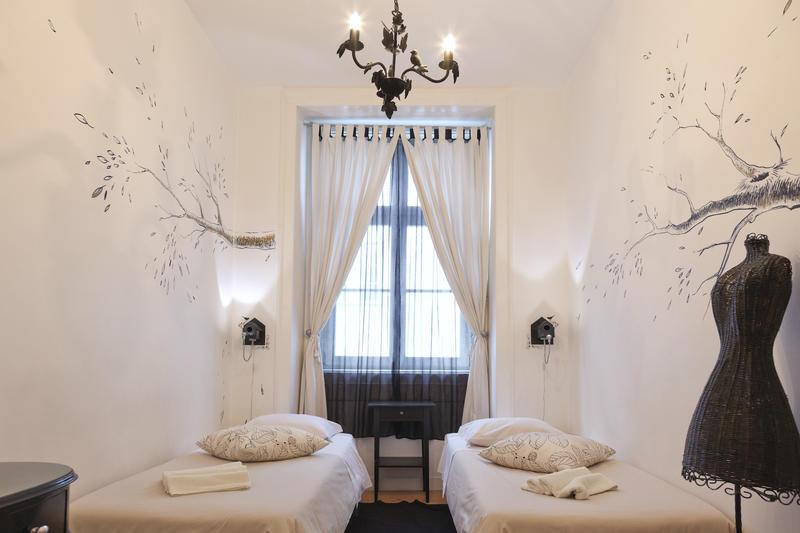 Lisbon Lounge Hostel - Voyage à Lisbonne Blog