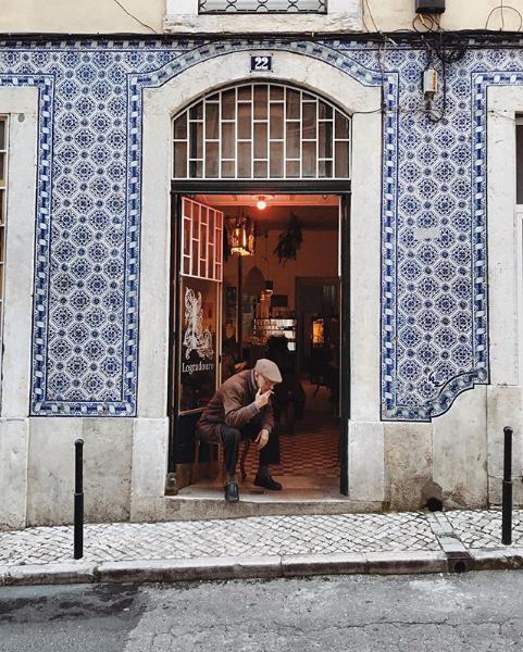 Visiter la Lisbonne locale et insolite - Voyage à Lisbonne blog